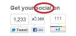 social signal