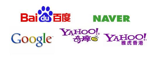 検索エンジンロゴ