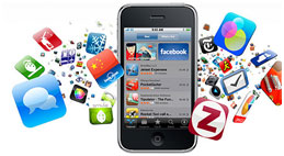 ネイティブアプリ