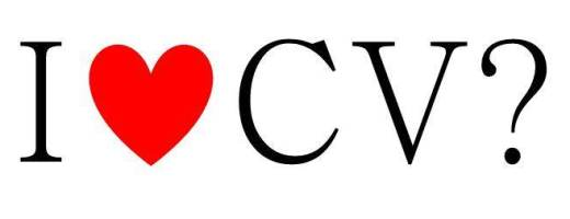 I Love CV?