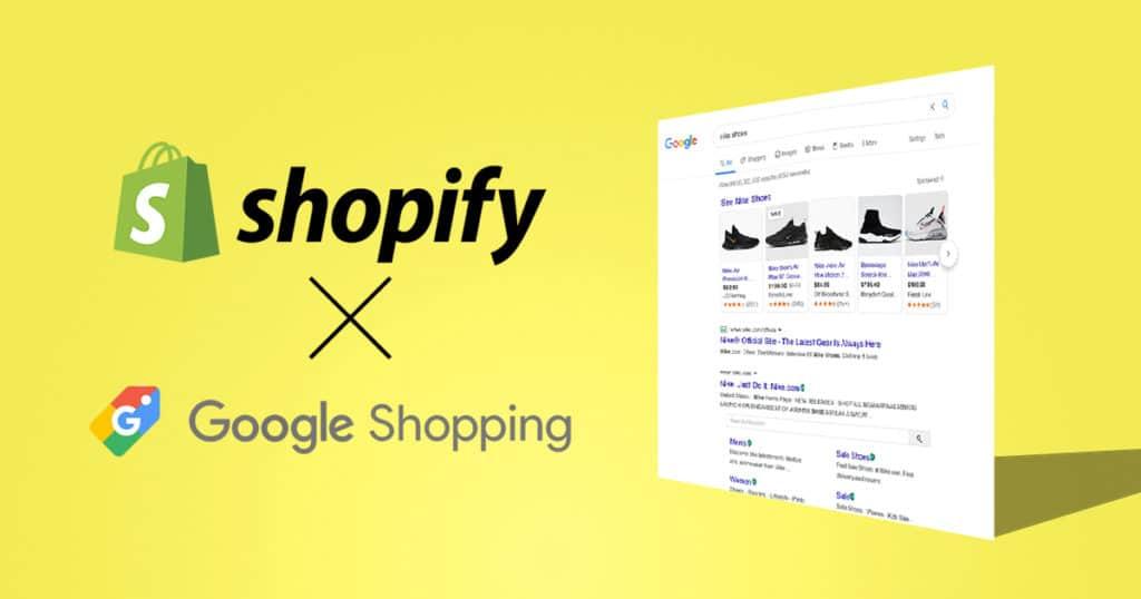 Shopifyで海外向けにGoogleショッピング広告を配信しよう